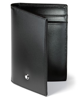 Montblanc - Meisterstück Business Card Holder