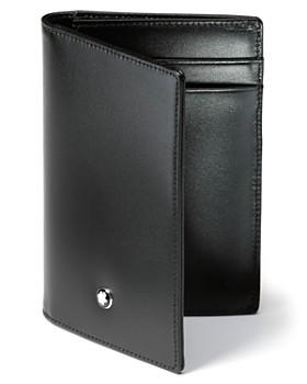 4ae09c2099a654 Montblanc - Meisterstück Business Card Holder ...