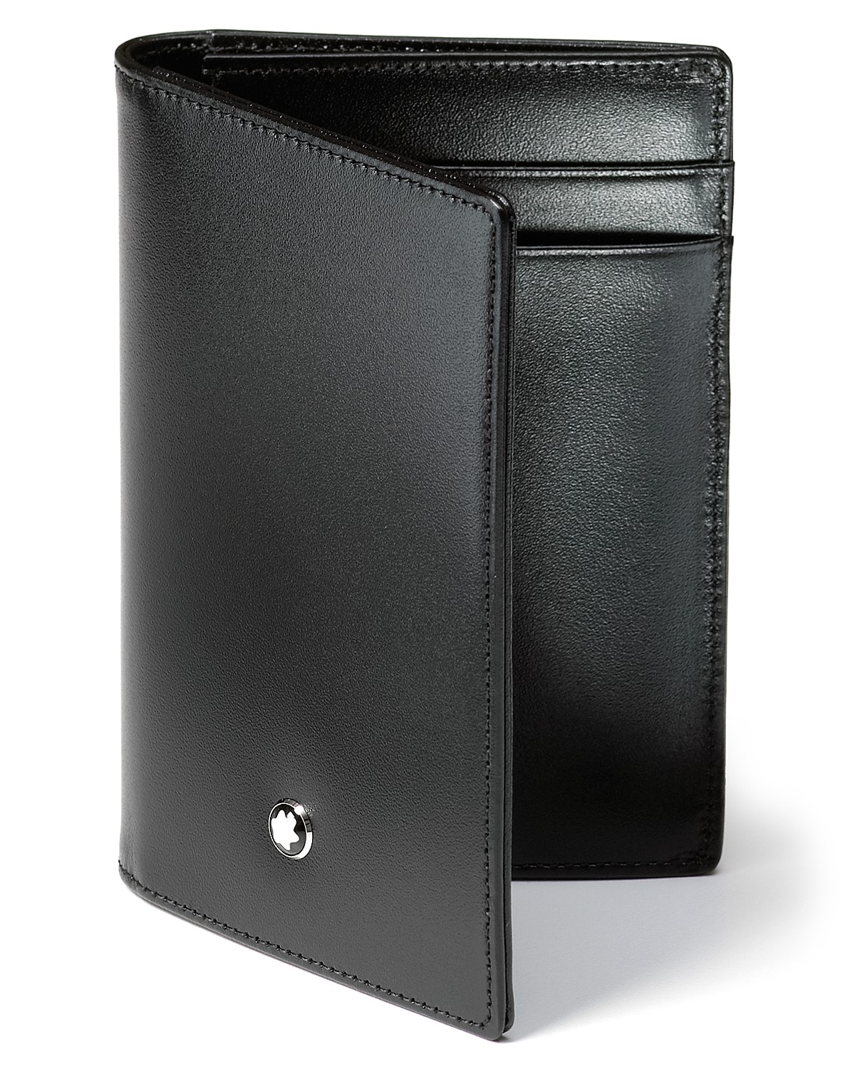 Montblanc Meisterstück Business Card Holder | Bloomingdale\'s