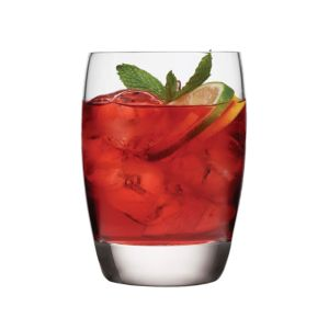 Luigi Bormioli Michelangelo Juice Glass, Set of 4