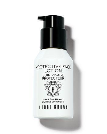 Bobbi Brown - Protective Face Lotion
