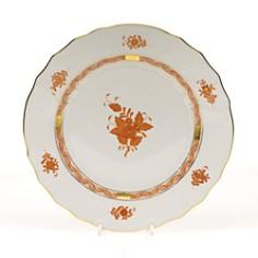 Herend Chinese Bouquet Dinnerware, Rust - Bloomingdale's_0