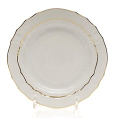 Herend Golden Edge Bread & Butter Plate - Bloomingdale's_0
