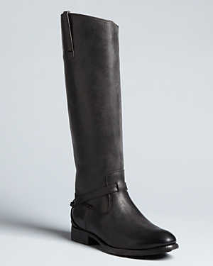 Frye Riding Harness Boots - Lindsay