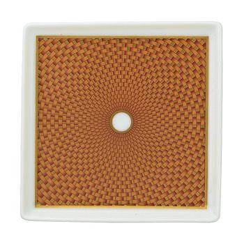 Raynaud - Tresor Orange Small Tray