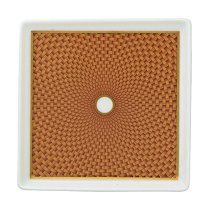 Raynaud Tresor Orange Small Tray
