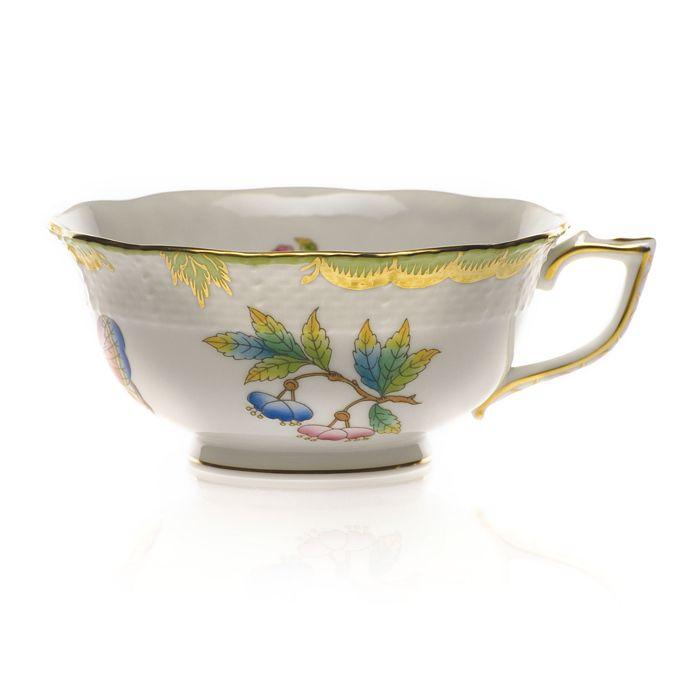 Herend - Queen Victoria Tea Cup