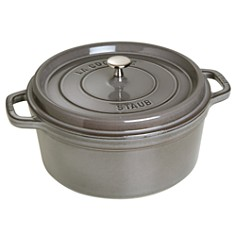 Staub Round Cocotte, 9 Quart - Bloomingdale's_0