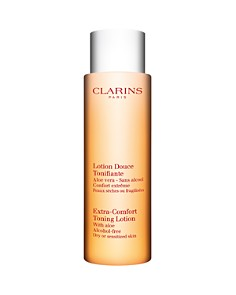 Clarins - Extra-Comfort Toning Lotion