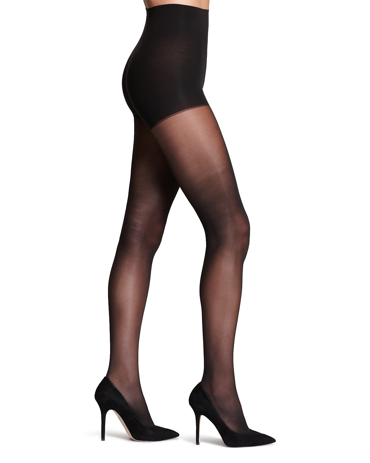 Womens Basic Tights, Semi Opaque DKNY