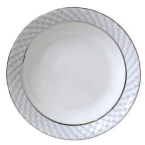 Bernardaud Paradise Open Vegetable Dish