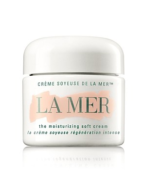 La Mer The Moisturizing Soft Cream 2 oz.