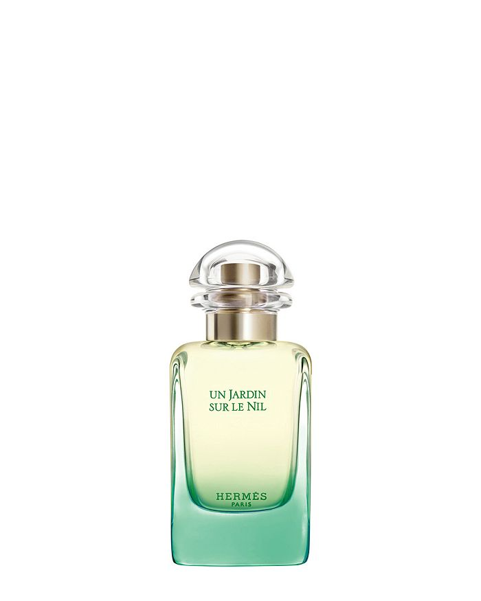 HERMÈS - Un Jardin sur le Nil Eau de Toilette Natural Spray 1.6 oz.