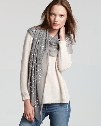 Collection 59 - All Over Sequin Wrap