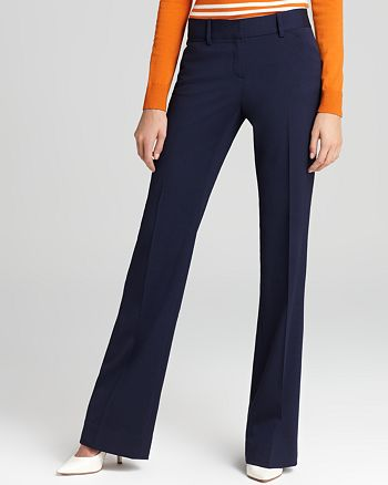 Theory - Max C Elite Trouser Pants