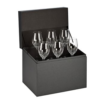 Waterford - Lismore Essence White Wine Glasses, Set of 6