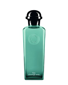 HERMÈS - Eau d'orange verte Eau de Cologne Bottle With Pump
