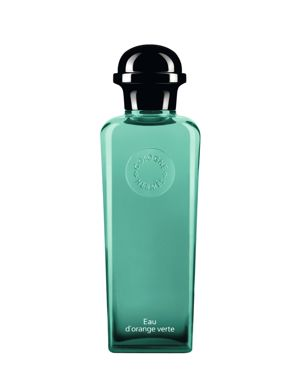 Eau D'Orange Verte - Eau De Cologne, Bottle With Pump