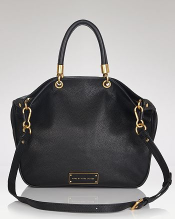 MARC JACOBS - MARC BY MARC JACOBS Satchel - Too Hot To Handle Mini Shopper