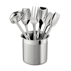 All Clad Stainless Steel Cook & Serve 6-Piece Tool Set - Bloomingdale's_0