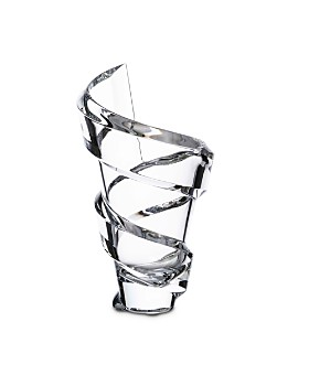 Baccarat - Spirale Vase, Small