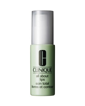 Clinique - All About Lips