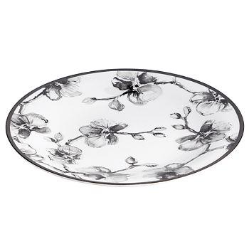 Michael Aram - Black Orchid Salad Plate