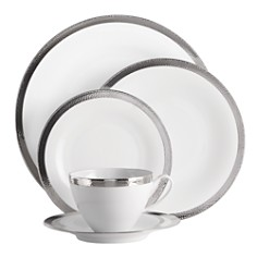 Michael Aram - Silversmith 5-Piece Place Setting