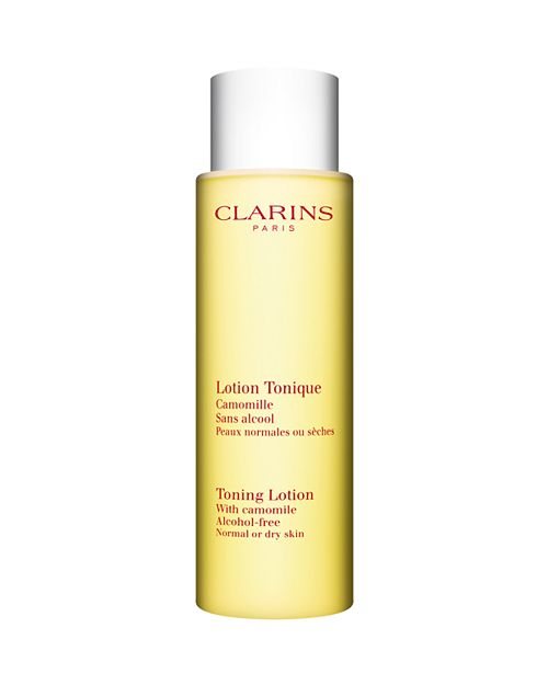 Clarins - Toning Lotion for Dry or Normal Skin