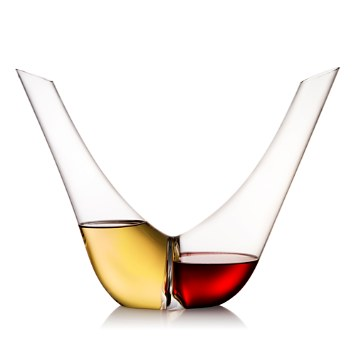 $Rogaska Expert Duo Decanter - Bloomingdale's
