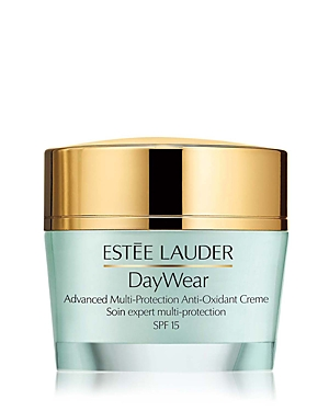 Estee Lauder DayWear Advanced Multi-Protection Anti-Oxidant 24H-Moisture Creme Spf 15, Normal/Combination Skin