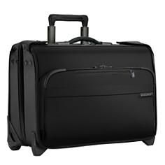 Briggs & Riley Baseline Carry-On Wheeled Garment Bag - Bloomingdale's_0