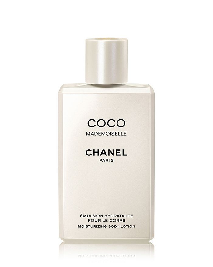 9d6c8c7e42 CHANEL COCO MADEMOISELLE Moisturizing Body Lotion Moisturizing Body ...