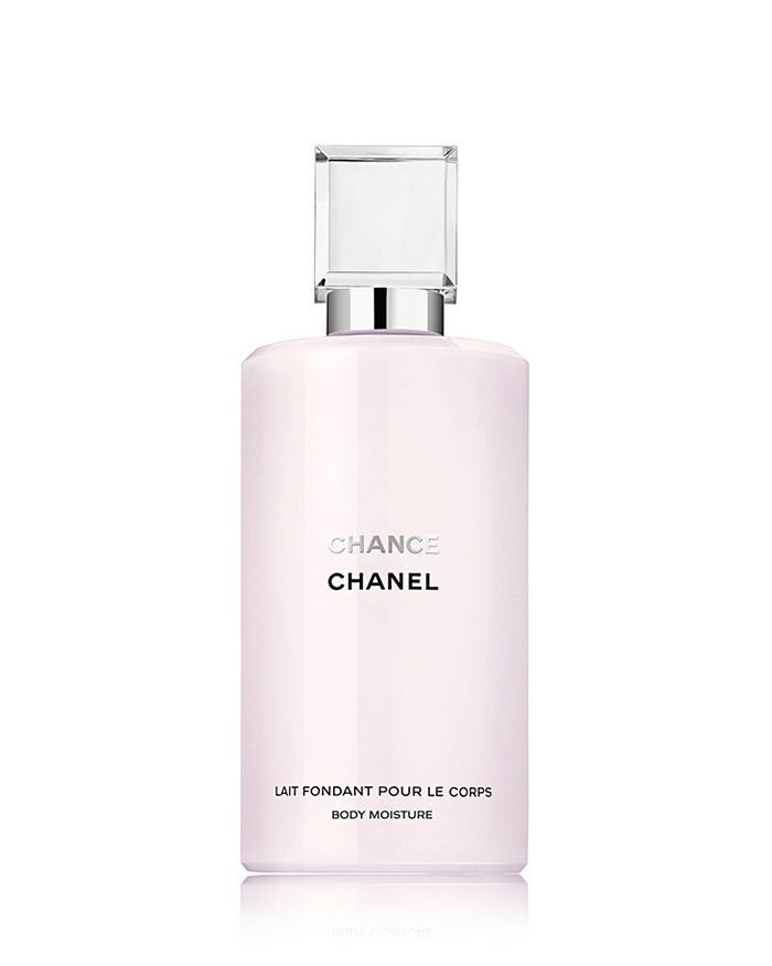CHANEL - CHANCE Body Moisture 6.8 oz.