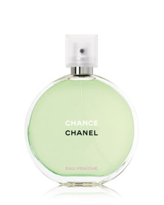 CHANCE EAU FRAICHE Eau de Toilette Spray, 5 oz.