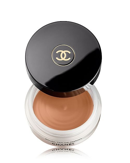 CHANEL - SOLEIL TAN DE  Bronzing Makeup Base