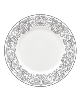 Waterford - Lismore Lace Platinum Salad Plate
