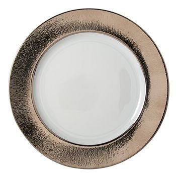Bernardaud - Dune Platinum Service Plate