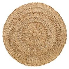 Juliska Straw Loop Round Placemat - Bloomingdale's_0