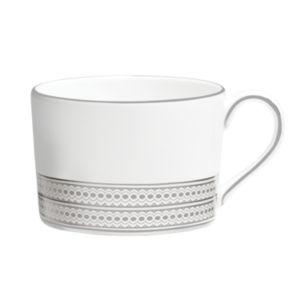 Vera Wang Wedgwood Moderne Imperial Teacup