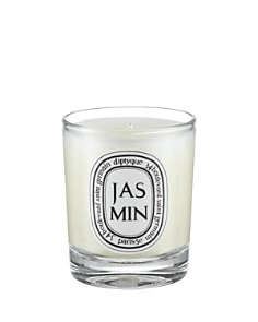 Diptyque Jasmin Mini Candle - Bloomingdale's_0