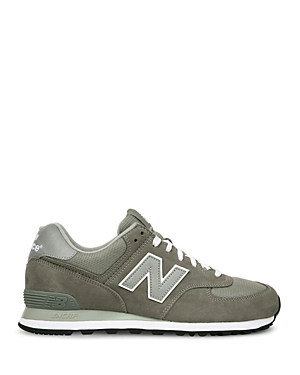 New Balance 574 Lace Up Sneakers