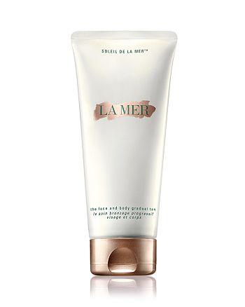 La Mer - The Face and Body Gradual Tan