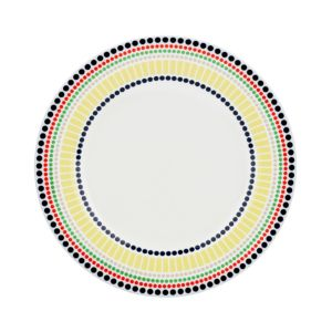 kate spade new york Hopscotch Drive Accent Plate