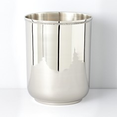 "Paradigm ""Regal Bead"" Wastebasket - Bloomingdale's_0"