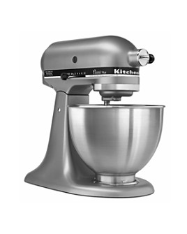 Kitchenaid Mixers Rebate - Bloomingdale\'s