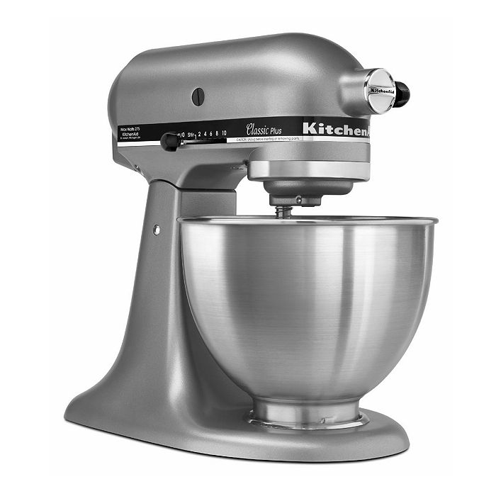 Classic Plus 4.5-Quart Stand Mixer #KSM75