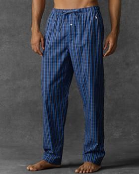 Polo Ralph Lauren - Harwich Plaid Pant