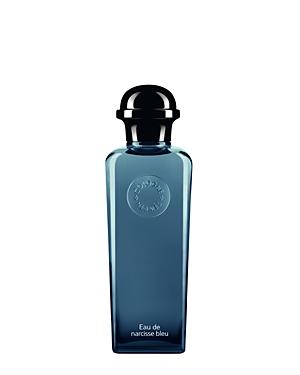 HERMES Eau de Narcisse Bleu Eau de Cologne Natural Spray