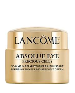 Lancôme - Absolue Eye Precious Cells Repairing & Rejuvenating Cream